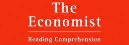 Economist GMAT Reading Comprehension Challenge #31