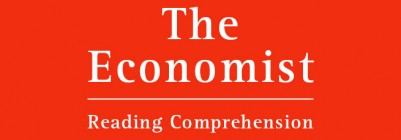 Economist Reading Comprehension Challenge #7