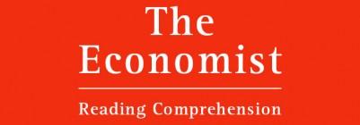 Economist GMAT Reading Comprehension Challenge #26