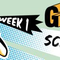 GMAT Schedule: Week 1