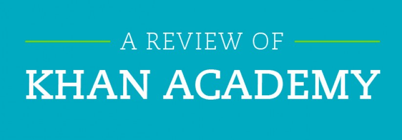 GMAT Khan Academy: a guide to basic GMAT Quant