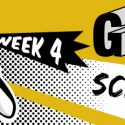 GMAT Study Plan: Week 4