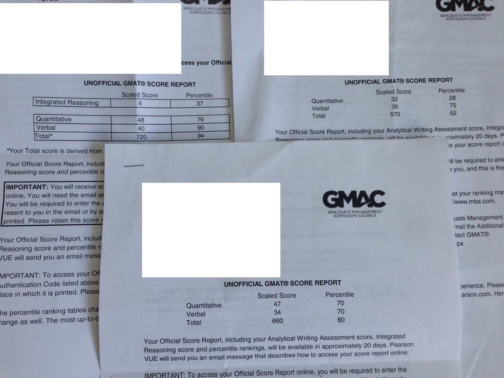 Earning a Harvard GMAT Score: From 510 to 720 | Atlantic GMAT