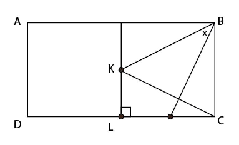 GMAT Question of the Day Geometry Diagram 3