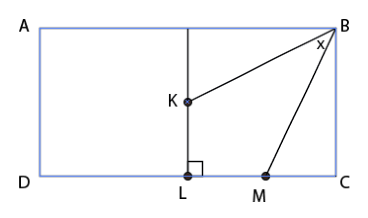 GMAT Question of the Day Geometry Diagram 2