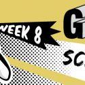 GMAT Study Schedule: Week 8