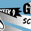 GMAT Study Schedule: Week 9