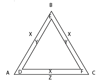 GMAT Question of the Day Geometry Explanation