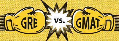 GMAT vs GRE: What's the Difference?