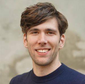 Andrew Geller GMAT Tutor NYC